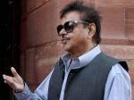 Preity Ness Should Be Left Alone Shatrughan Sinha