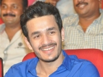 Akhil Akkineni Make Announcement About His Debut