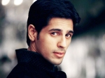 What Is Sidharth Malhotra Nervous About