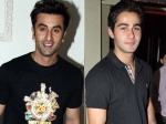 Armaan Jain Not Worried About Comparison With Ranbir