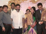Arun Pandian Daughter Kirana Marriage Reception Pics 152168 Pg
