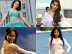 Telugu Actresses In Transparent Dresses Photos 152110 Pg