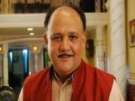 Poonam Pandey Sanskari Welcome To Alok Nath On Twitter
