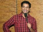 Srinivas Avasarala Gushes About Oohalu Gusagusalade Success