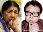 Rd Burman Died Too Young And Unhappy Lata Mangeshkar