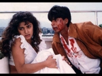 Movies In Which Shahrukh Khan Dies