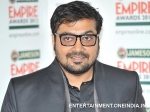 Theres An Honesty In Dark Themes Anurag Kashyap