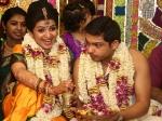 Vj Divyadarshini Dd Wedding Pics 152525 Pg