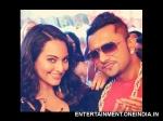 Sonakshi Sinha To Go Yo Yo Honey Singh Style Again