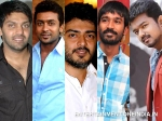 Tamil Most Desirable Men 2013 List Arya Beats Ajith Vijay 152548 Pg