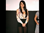 Trisha Shocks With Transparent Pants 152590 Pg