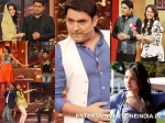 If Kapil Sharma Romanced Sunny Leone, Anushka Sharma, Alia Bhatt, Deepika...In Bank Chor...(Pics)