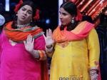See Pics Vidya Balan Turns Palaks Twin Sister Jhalak Dikhla Jaa 152785 Pg
