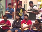 Bigg Boss Kannada 2 Day 3 Highlights