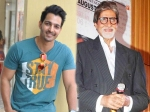 When Harshvardhan Rane Received Best Wishes From Amitabh Bachchan