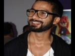 Shahid Kapoor Turns Real Life Businessman With Haider