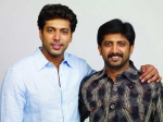 Jayam Brothers Share Screen Space