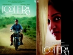 Sonakshi Sinha Ranveer Singh Remembers Their Lootera