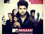 Mtv Fanaah Indian Version Of Twilight Vampire Diaries