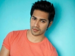 Varun Dhawan Has No Time For Love