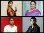 Tollywood Stars Who Opted For Religious Conversion