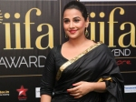 I Only Work Myself Says Vidya Balan