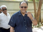 Not So Sanskari Looks Of Alok Nath Birthday Special