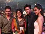 Photos How Shahrukh Khan Bonded Stars Vijay Awards 153626 Pg