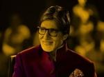 Amitabh Bachchan Enjoys Crusader Anchor Role On Kbc