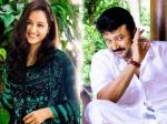 Jayaram Wants To Pair Up With Manju Warrier