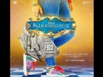 Sonam Kapoor Half Yet Vibrant Look In Khoobsurat Poster