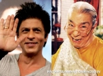 Srk Finds Zohra Sehgal Most Naughty Young Girl