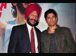 Facts About Bhaag Milkha Bhaag