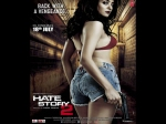 Hate Story 2 Surveen Chawla Hot Yet Dangerous In New Poster