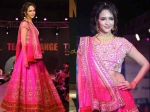 Tollywood Stars Walk Ramp At Teach For Change Fashion Show 154118 Pg