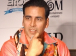 Akshay Kumar Remembers Holiday With Pride