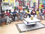 Bigg Boss Kannada 2 Day 15 Highlights