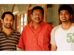 Fazil To Direct A New Film After Fahad Nazriya Marriage