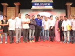 Nagarjuna Manam Completes 50 Days See Success Meet Photos