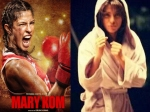 Exclusive Unseen Pics Of Priyanka Chopra Starrer Mary Kom