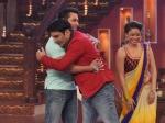 Salman Khan Back Comedy Nights Kapil Rofl Again For Kick