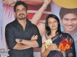 Amala Akkineni Set To Follow Husband Nagarjuna Footsteps
