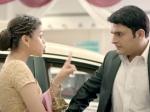 Kapil Sharma On Screen Wife Sumona Chakravarti Honda New Ad