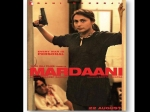 When Rani Mukerji Bleeds For Mardaani