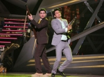 Tv Hosts Who Rock Reality Shows Kapil Sharma Manish Paul Karan Wahi Jay Bhanushali 154364
