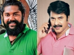 Lal Jr To Direct Mammootty