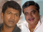 Puneet And Ambareesh To Work Together