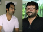 Fahad Fazil To Share Screen With Jayaram