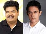 Aamir Khan Next Movie Endhiran 2 Shankar