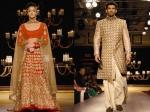 Alia Bhatt Aditya Roy Kapur Manish Malhotra Icw 2014 Show